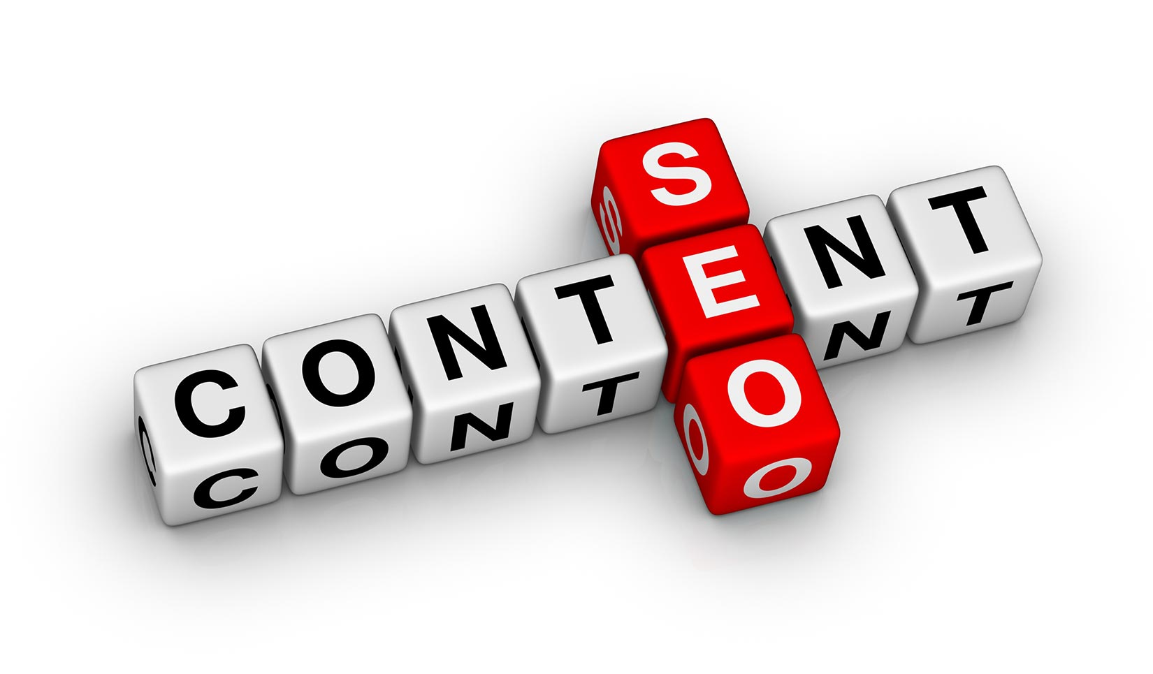 Failure to confuse content marketing with content SEO?