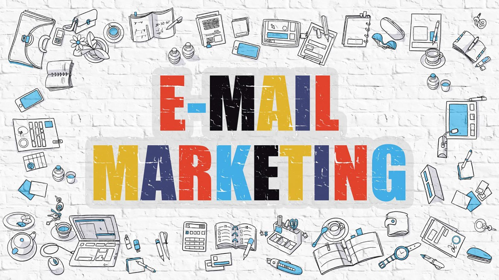 Top 5 Email Marketing Tips