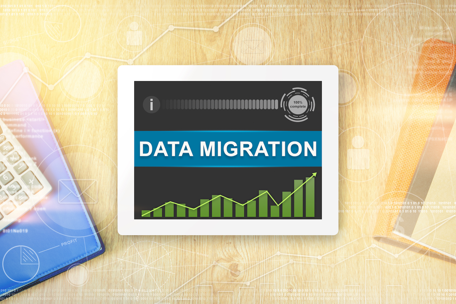 Migrating Data from NetSuite to Salesforce: Five Things Businesses Should Know